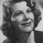 Betty Lou Gerson