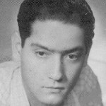 Chucho Martínez Gil