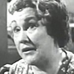 Martha Wentworth